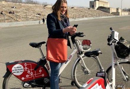Tour de Bike Sportlich
