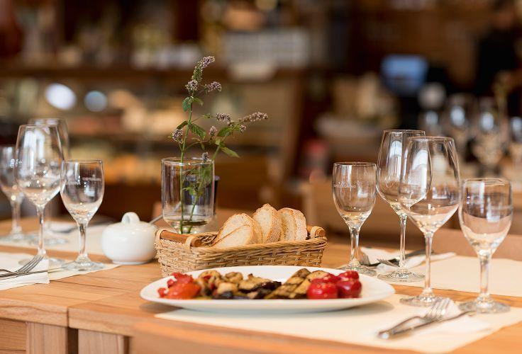 Gutschein Kulinarische Stadtführung