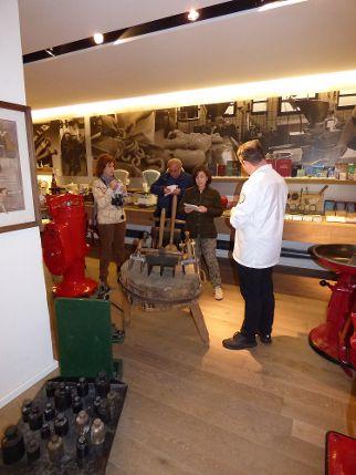 Weißwurst-Akademie Wittmann in Neumarkt. Foto: Anita Korndörfer
