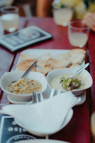 Foodtour Gostenhof, vierte Station: Chilli-Lounge.