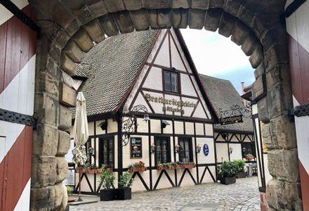 Gostenhof (GoHo)